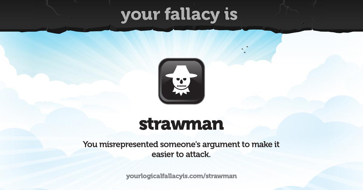 yourlogicalfallacyis.com
